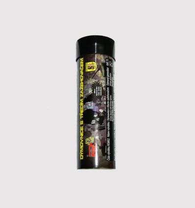RDG-1 PYROMORAVIA YELLOW SMOKE BOMB