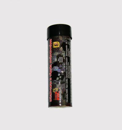 RDG-1 RED SMOKE BOMB  PYROMORAVIA