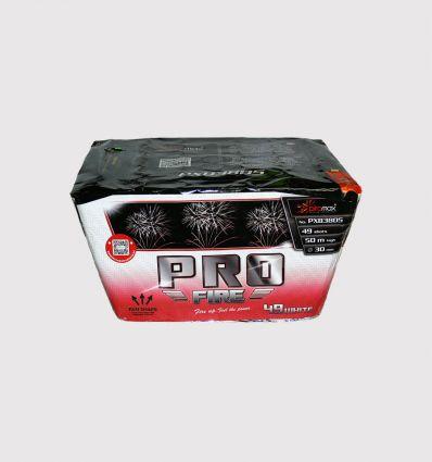 PRO FIRE  PXB3805