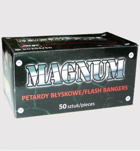 pétards Magnum KO204/50