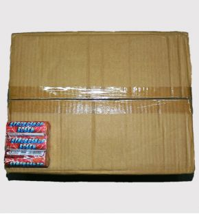 Karton stroboskop TXF440. 72 balení