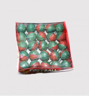 Football Boom 25 pieces
