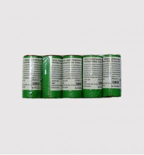 Smoke bombs Triplex Green