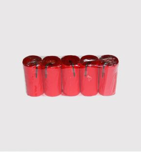 Śmoke bombs Triplex Red