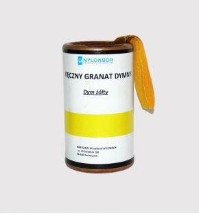 Granada de mano RGD-1 amarillo