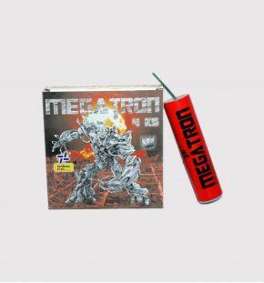 petárdák Megatron