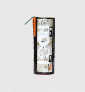 Χέρι καπνογόνο χειροβομβίδα RDG-1 λευκό