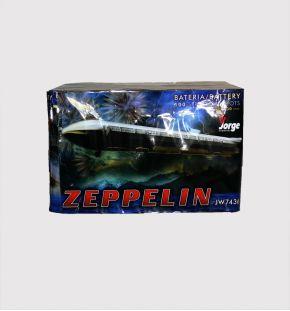 JW7436 Zeppelin