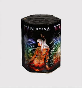 TXB562 Nirvana