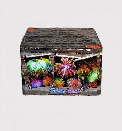 TXB883 Fun Box