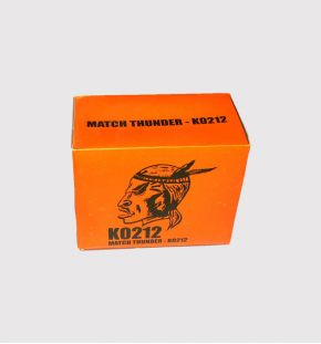 Match Thunder K0212