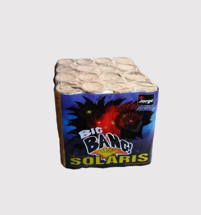 BIG BANG SOLARIS JW4067
