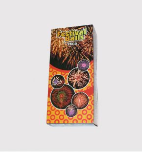 FESTIVAL BALLS TM-3