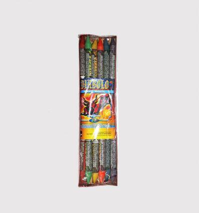 Rockets DIABOLO JR2