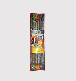 Rockets DIABOLO JR2