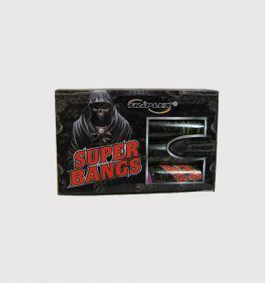 SUPER BANGS TXP067