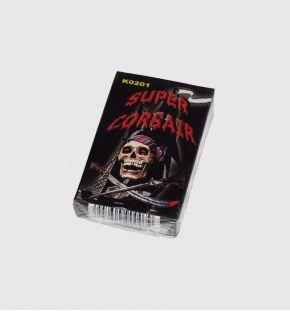 Foguetes bangs Corsar KO201