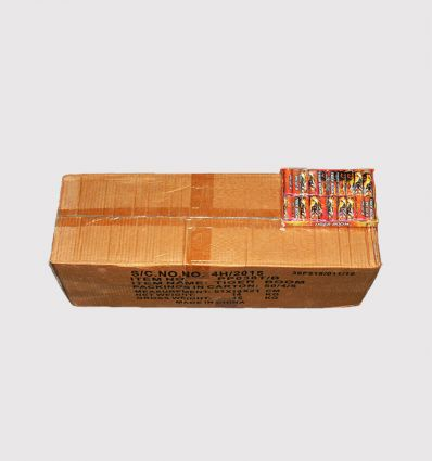 TIGER BOOM BOX - 50 pcs.