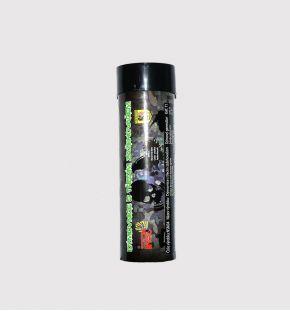 RDG-1 GREEN SMOKE BOMB PYROMORAVIA