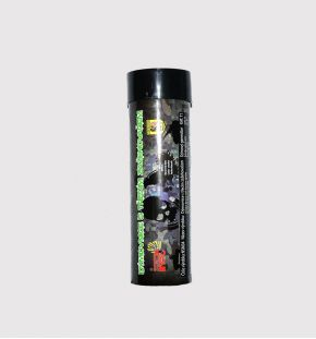 RDG-1 PYROMORAVIA GREEN SMOKE BOMB
