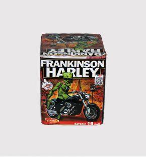FRANKINSON HARLEY