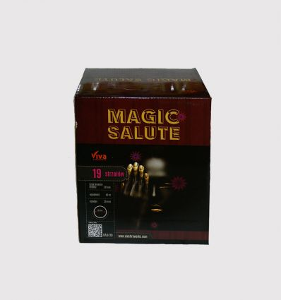 MAGIC SALUTE