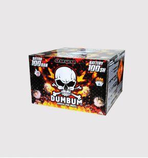 Dum Bum 100s C1003DU