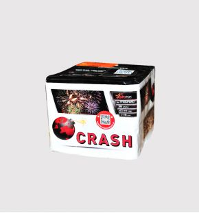 Crash PXB2120