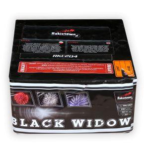 Black Widow 100s RKC204 F3 4/1