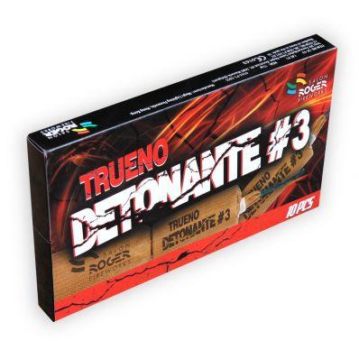 Trueno Detonante SP03 P1 12/5/10