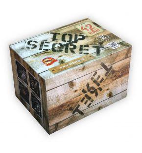 Top Secret 42s CLE4123 F3 2/1