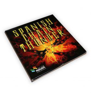 Spanish Chain Thunder CT03 P1 50/1