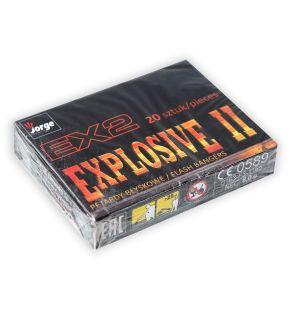 Explosive II EX2