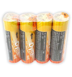 Yellow smoke bombs TF21