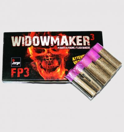 WIdowmaker 15 pieces