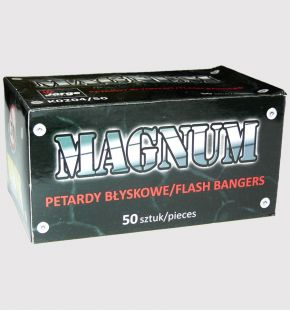Petardy Magnum KO204/50