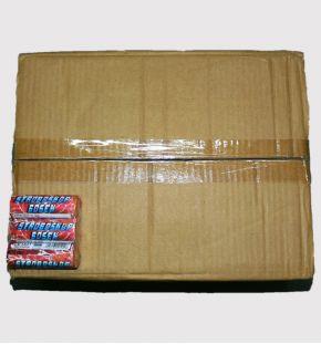 Cartón TXF440 estroboscópica. 72 paquetes
