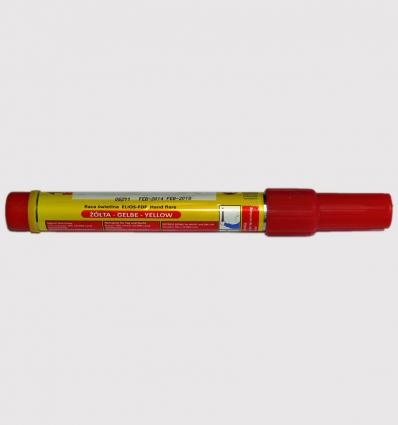 Marine Flare Yellow
