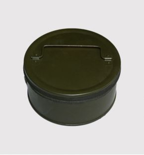 Kερί καπνού στρατιωτική 4 λεπτά