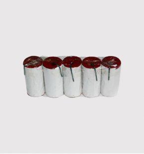 Smoke bombs Triplex White  TXF652