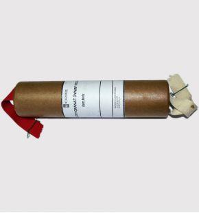 Mão fumo granada RDG-2 branco