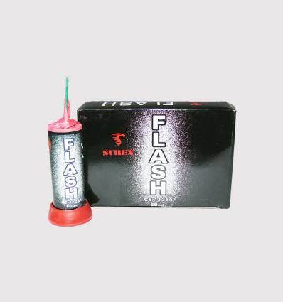 Stroboscope Flash 60s