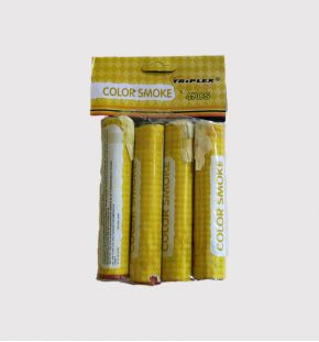 Yellow smoke Triplex TXF160
