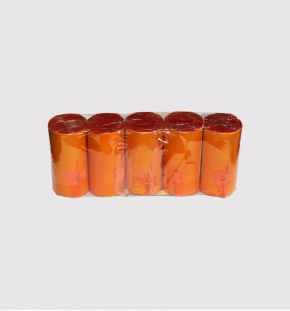 Smoke bombs Triplex Orange