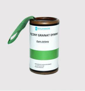 hand smoke granade RDG-1 green