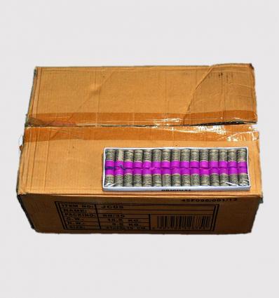 JC05 box - 50 packs
