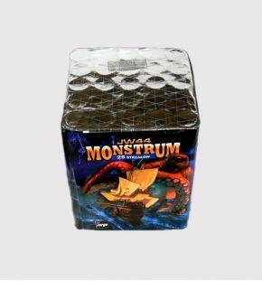 Foguete  Monstrum JW44