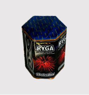 cohete RIGA P7159A