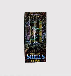 Mörtel Artillery Shells