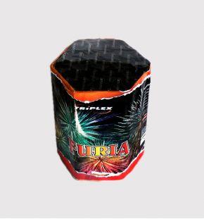 fusée FURIA TXB9000